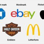Different Types of Logo Design
