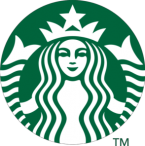 Starbucks Type Logo design